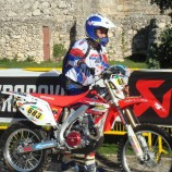 2009 ISDE Training and Preparation