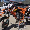 2011 KTM Models Show at Pala