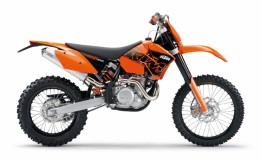 The KTM RFS Diaries Part 1