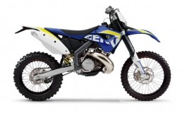 Today is the Day – 2011 Husaberg Model Intro