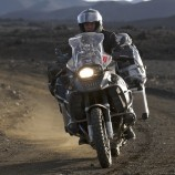 How to pack a BMW R1200GS