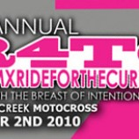 Ride 4 The Cure – 4th Annual Ride Day