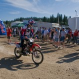 2011 GasGas EC300 Six Days – preview