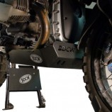 New BMW R1200GS Skidplate
