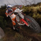 Exclusive 2011 Gas Gas EC300 Six Days Review
