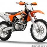 2011 KTM 350xcf First Look