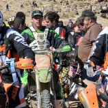 Kurt Caselli Prepares for 2011 AMA Hare & Hound Series