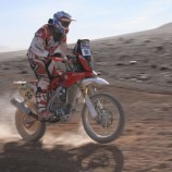 2011 Dakar Stage 12 Results – nearing the end