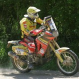 2011 Dakar Rally Stage 4 Results
