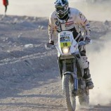 2011 Dakar Rally Stage 6 Results and Photos