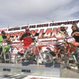 2011 4 Aces AMA National Hare & Hound Results