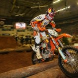 2011 World Indoor Enduro Gets Started in Barcelona