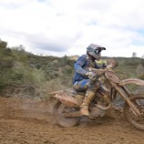 Garrahan Captures First at Round 2 of AMA West Coast Hare Scrambles