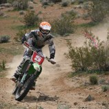 Jake Argubright Race Report
