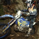 2011 Hell's Gate Enduro Results
