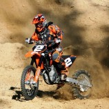 Hill Climbs and Snowbike Races Coming