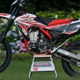 2011 Beta 450RR – First look video