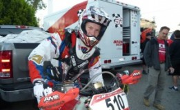 Team USA ISDE Shake Up