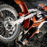 Complete look at 2012 KTM EXC and XC-W Models