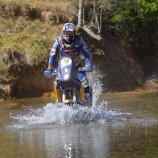 KTM Despres Takes Dos Sertoes Rally Win