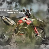 2011 Gas Gas EC300 Six Days Review