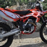 2012 Beta 350RR – Exclusive First Ride