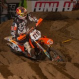 Taddy Wins Indy Endurocross