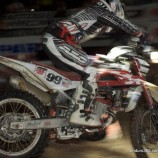 2011 Vegas Endurocross Photos