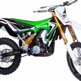New Ossa 250i & 300i Enduro Models