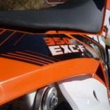2012 KTM 350exc Review