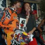 Taddy Perfect in Vegas Endurocross