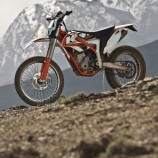2012 KTM 350 Freeride Euro Introduction