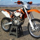 2012 KTM 500 xcw Review – Saying Goodbye