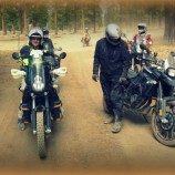 2012 KTM 990 Adventure Rally Wrap Up