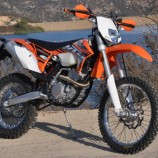 2013 KTM 350exc First Review