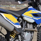 2013 Husaberg FE350 Review