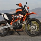 2012 KTM 690 Enduro R Review
