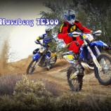 2013 Husaberg TE300 Review
