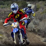 2013 Enduro Bike Comparison: Husaberg TE300 vs FE350
