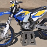 2013 Husaberg FE350  Long Term Review