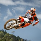 2014 KTM 450 XC-F Review