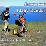 Ride Announcement – Idaho Rendezvous