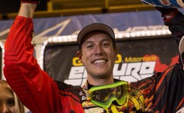 Cody Webb signs title sponsorship deal with GEICO