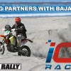 ICO Partners With Baja Rally