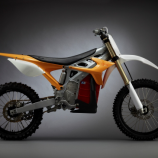 Electric Bikes For The Military?