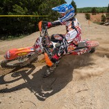 Leadbelt National Enduro Results