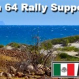 Baja Rally Rental & Support Package Avalable