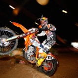 Taddy Looks To Defend EnduroCross Reign