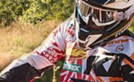 Jester National Enduro Results