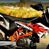 2014 KTM 690 Enduro R Review
